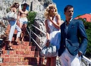 moda verano hugo boss 2011