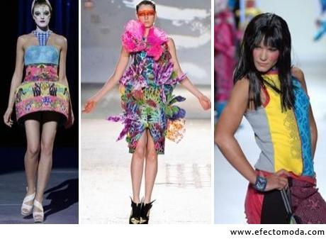 Moda kitsch