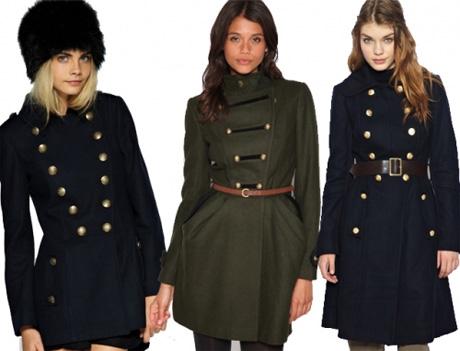 cómo elegir un buen abrigo