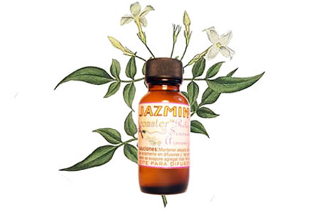 Aromas con efectos afrodisíacos