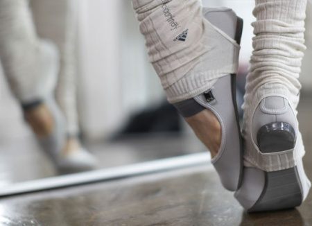 Adidas Stella McCartney 1