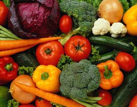 Alimentos antioxidantes ¿para qué sirven?