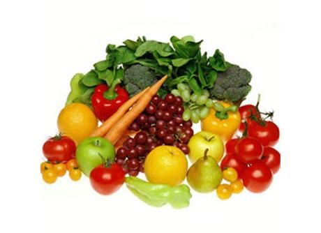 Consumir atioxidantes