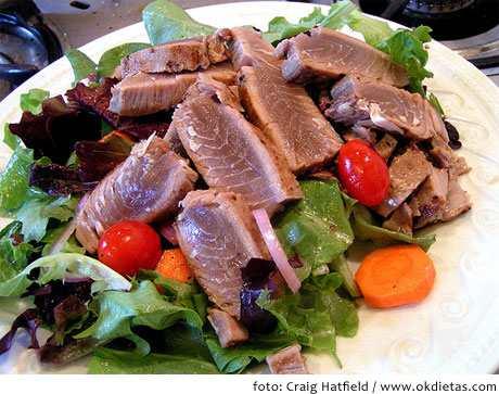Alimentos para mejoran la circulación sanguínea