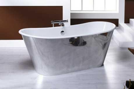 Tendencias en bañeras