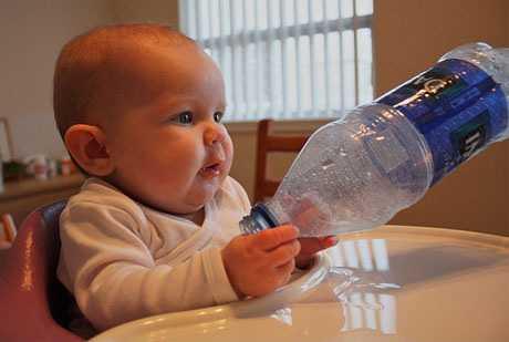 Actividades para el bebé