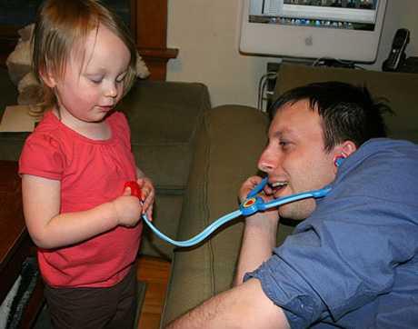 Consejos visitar pediatra