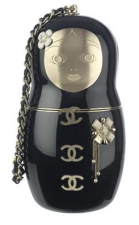 Chanel Russian Doll