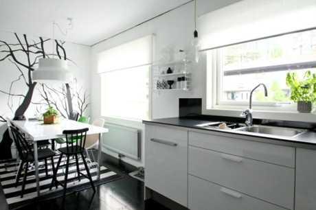 tendencia en decoración de cocinas