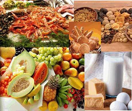 efecto psicológico de los alimentos