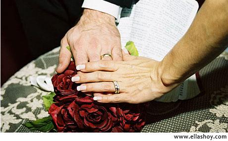 compromiso pareja