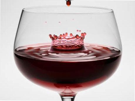 alcohol moderado