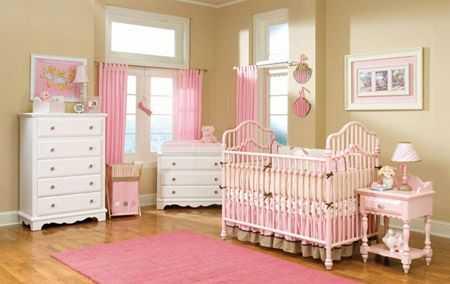 Elegir las cortinas para los niños