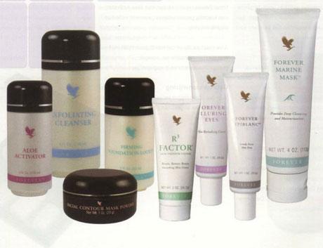 tratamientos para el cuidado de la piel