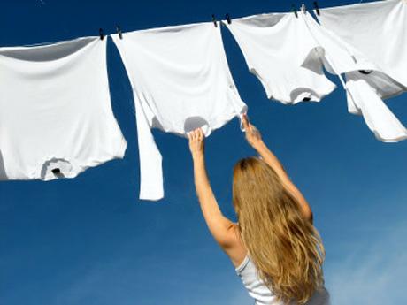 quitar el color amarillento de las prendas