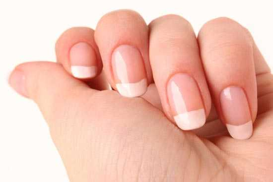 Enfermedades detectadas por las uñas