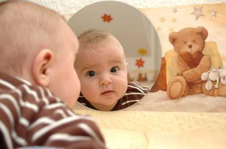 Desarrollo emocional de 8 a 12 meses