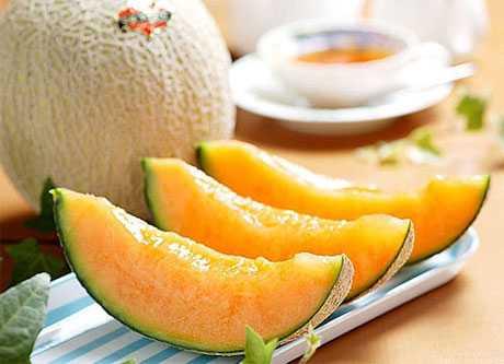 Dieta del melón para perder peso