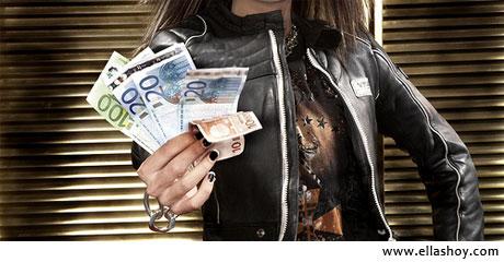 dinero mano