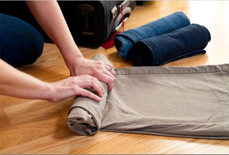 empacar tu maleta