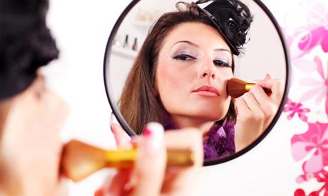 hora de maquillarnos