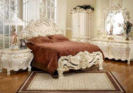 Cómo decorar al estilo clásico