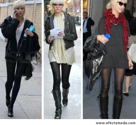 estilo it girls