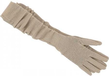 guantes largos