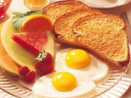 ¿por qué es importante comer huevos?