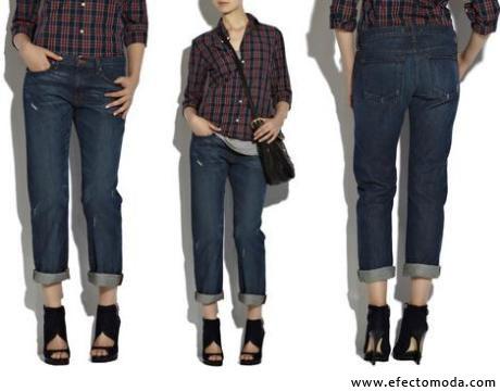 jeans de novio