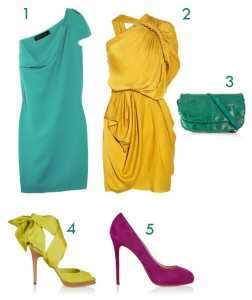 colores de moda verano
