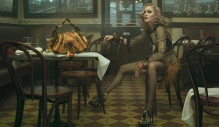 Madonna Louis Vuitton