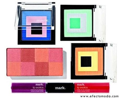 mark maquillajes