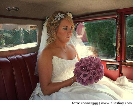 Segundo matrimonio para divorciadas