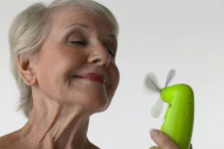 mejorar los síntomas de la menopausia