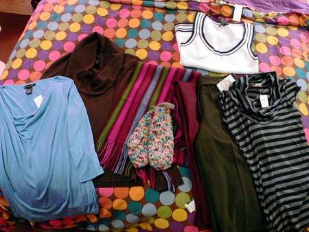 modificaciones ropa