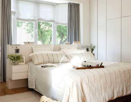 Muebles a medida para el dormitorio