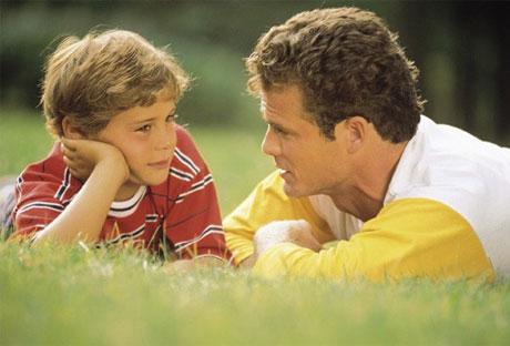 psicología de padres