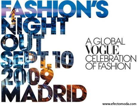 noche de la moda