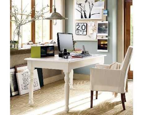 Cómo crear una oficina en casa
