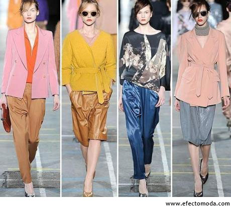 pasarela Dries Van Noten