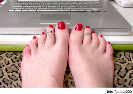 Recomendaciones para los pies