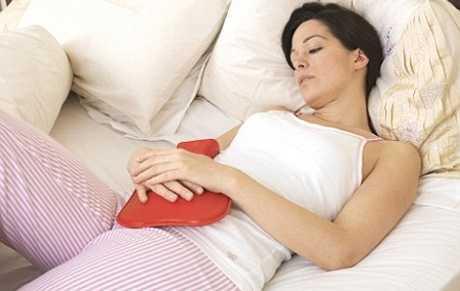 Depresión durante la menstruación