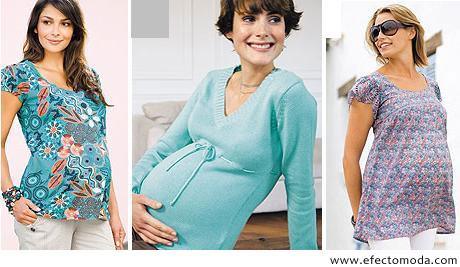 prendas pre-maternidad