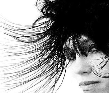 mantener las puntas del cabello