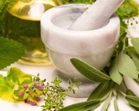 Remedios Naturales para el herpes
