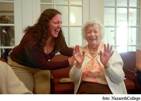 combatir enfermedades con la risa
