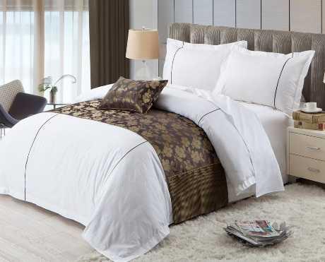 Saber la calidad de la ropa de cama