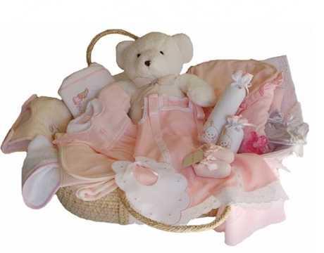 Elegir la ropa del bebé