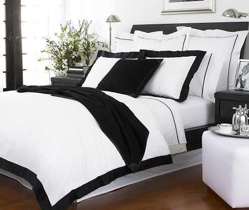 Calidad de las sábanas y la ropa de cama